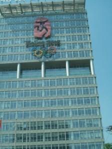 Beijing Olympics stuff was everywhere - 2010
