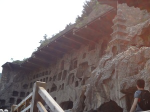Caves aka Northern Air Temple